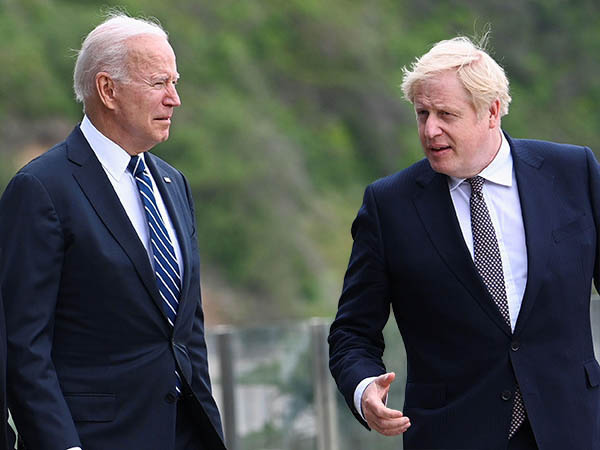 The United States and Britain have enjoyed a Special Relationship for many