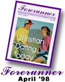 Christian Dating Today